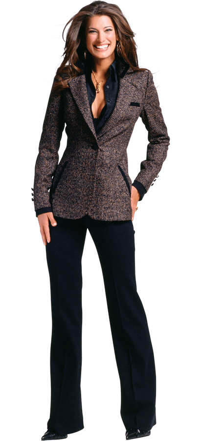 Beverly Hills Fashion Womens Tweed Jacket
