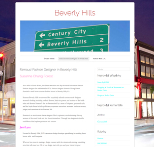 Beverly Hills Blog thumbnail