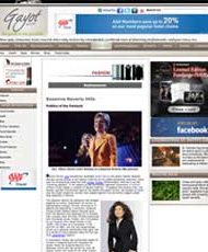 Gayot Magazine thumbnail
