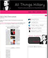 All Things Hillary thumbnail