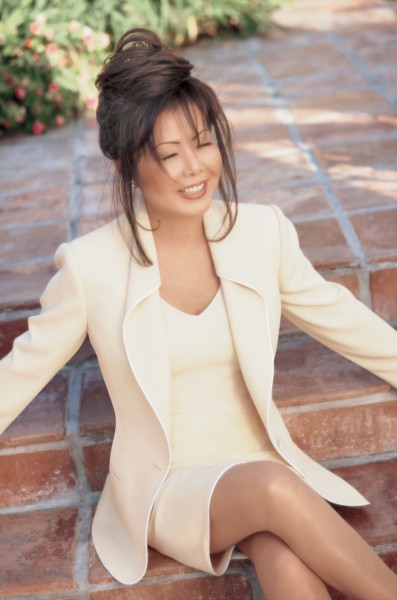 the perfect business suit for women