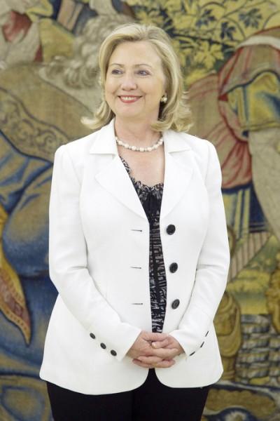 Hillary Clinton-20110705-22