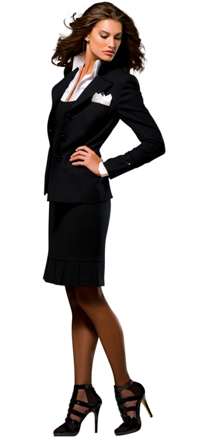 career-woman-skirtsuit