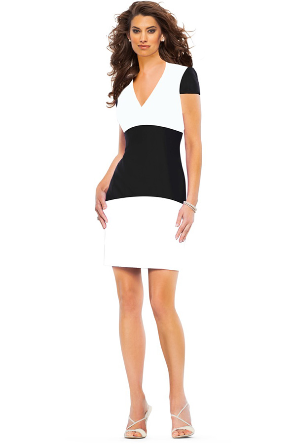 Luxurious White Skirt Suit