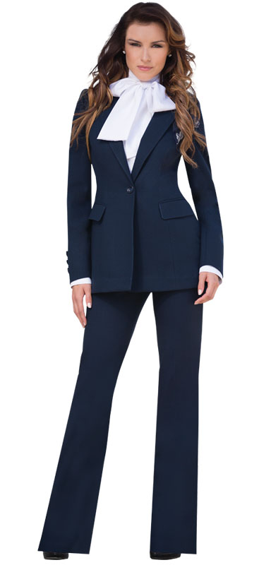 Soft camel couture women's suit
