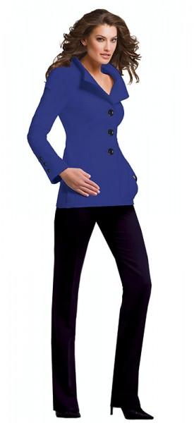 Winter Royal Blue Jacket
