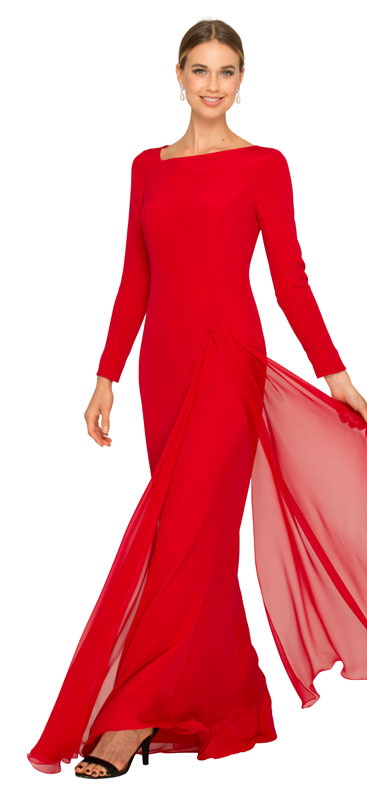 spectacular-long-red-dress