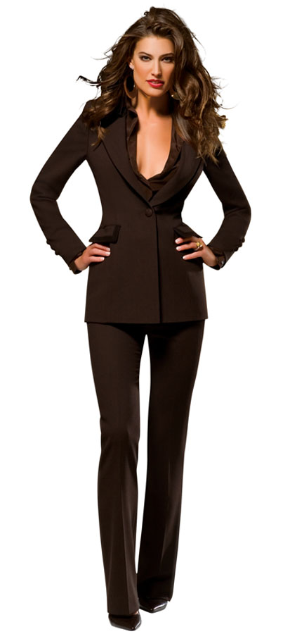 successful-woman-navy-pantsuit
