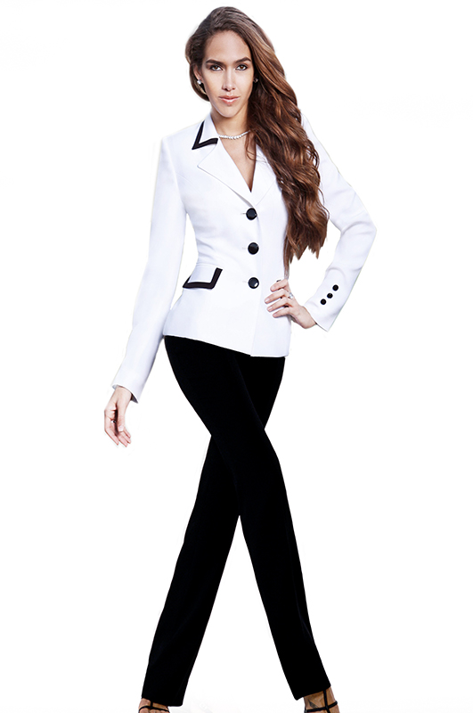 famous-white-jacket-black-pants-suit