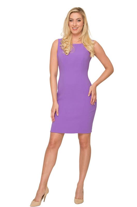 purple-shift-dress