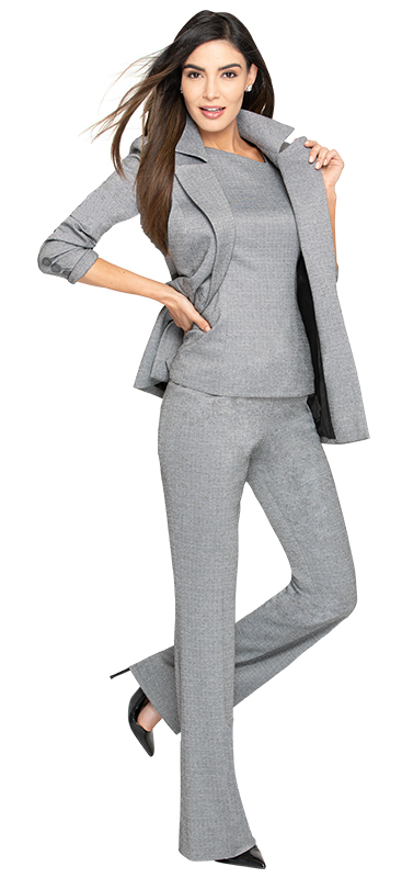 beautiful-soft-grey-fall-pant-suit