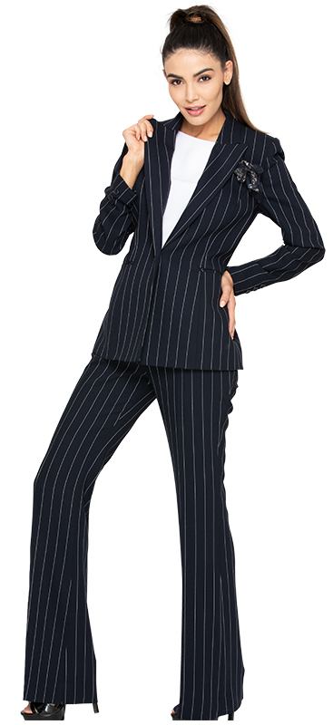 the-successful-b…triped-pant-suit