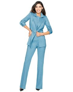 Susanna Beverly Hills Elegant Feminine CEO Looks