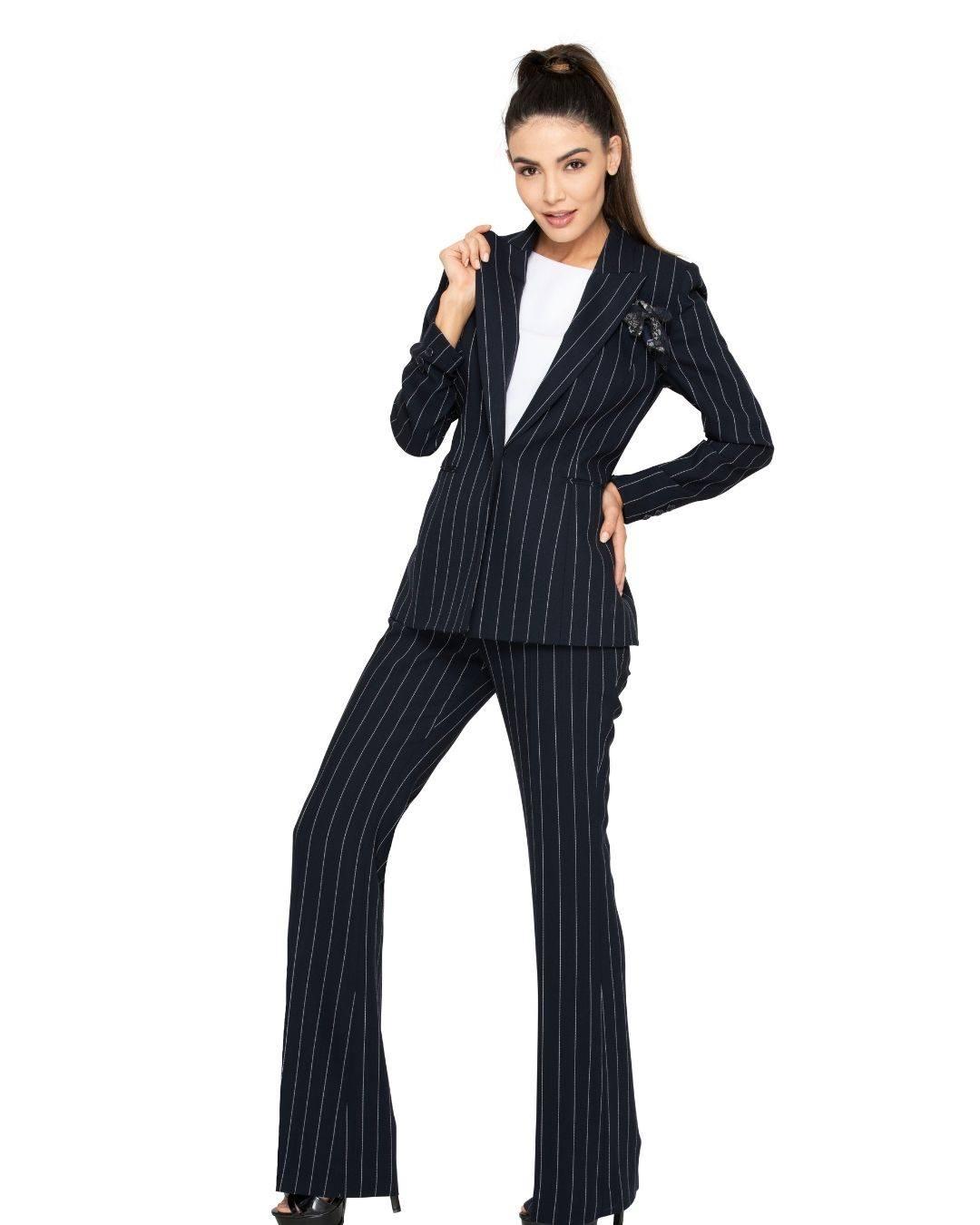 Susanna Beverly Hills Luxury Fall & Winter Looks, Luxury Women's Fashion