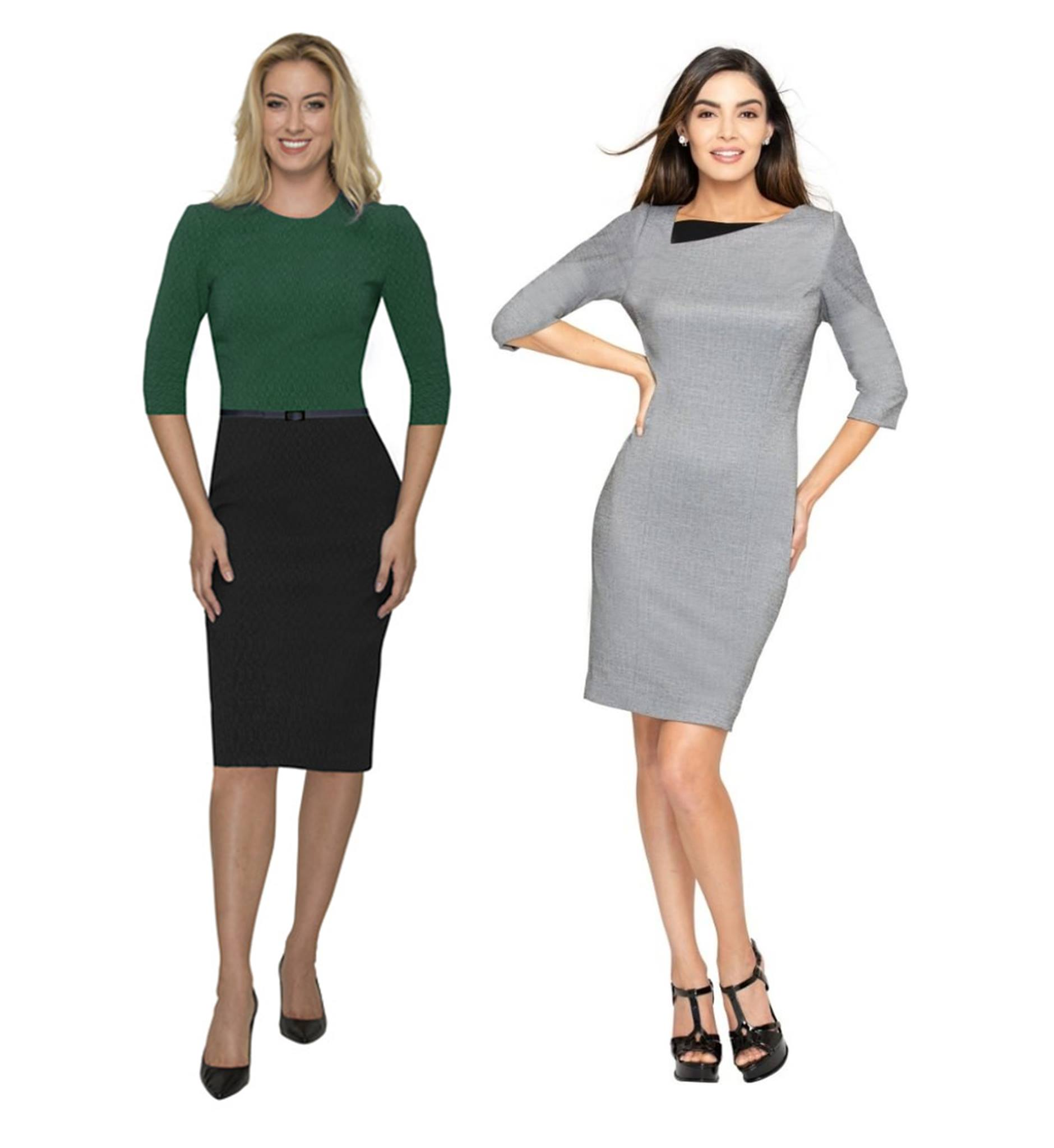 Susanna Beverly Hills Women's Fashion, Business Attire