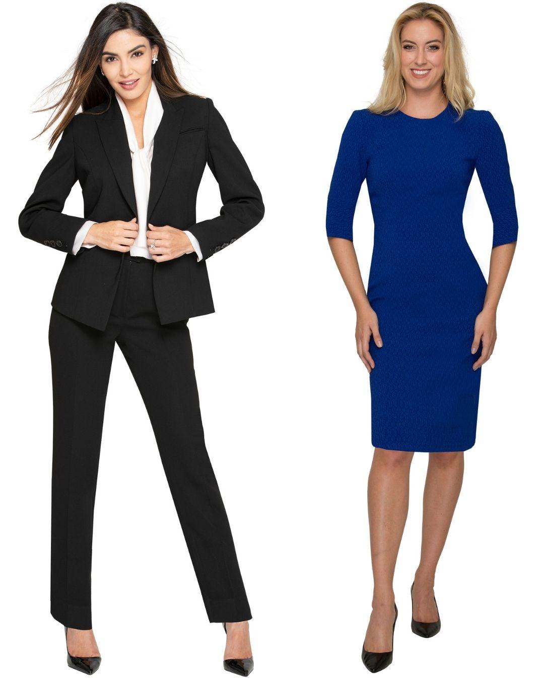 Susanna Beverly Hills Women's Fashion, Couture Attire