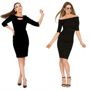 Business Couture Attire