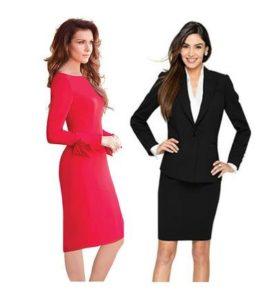 business women's clothes