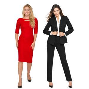 Luxury Women Business Looks