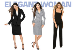Elegant Woman Collection