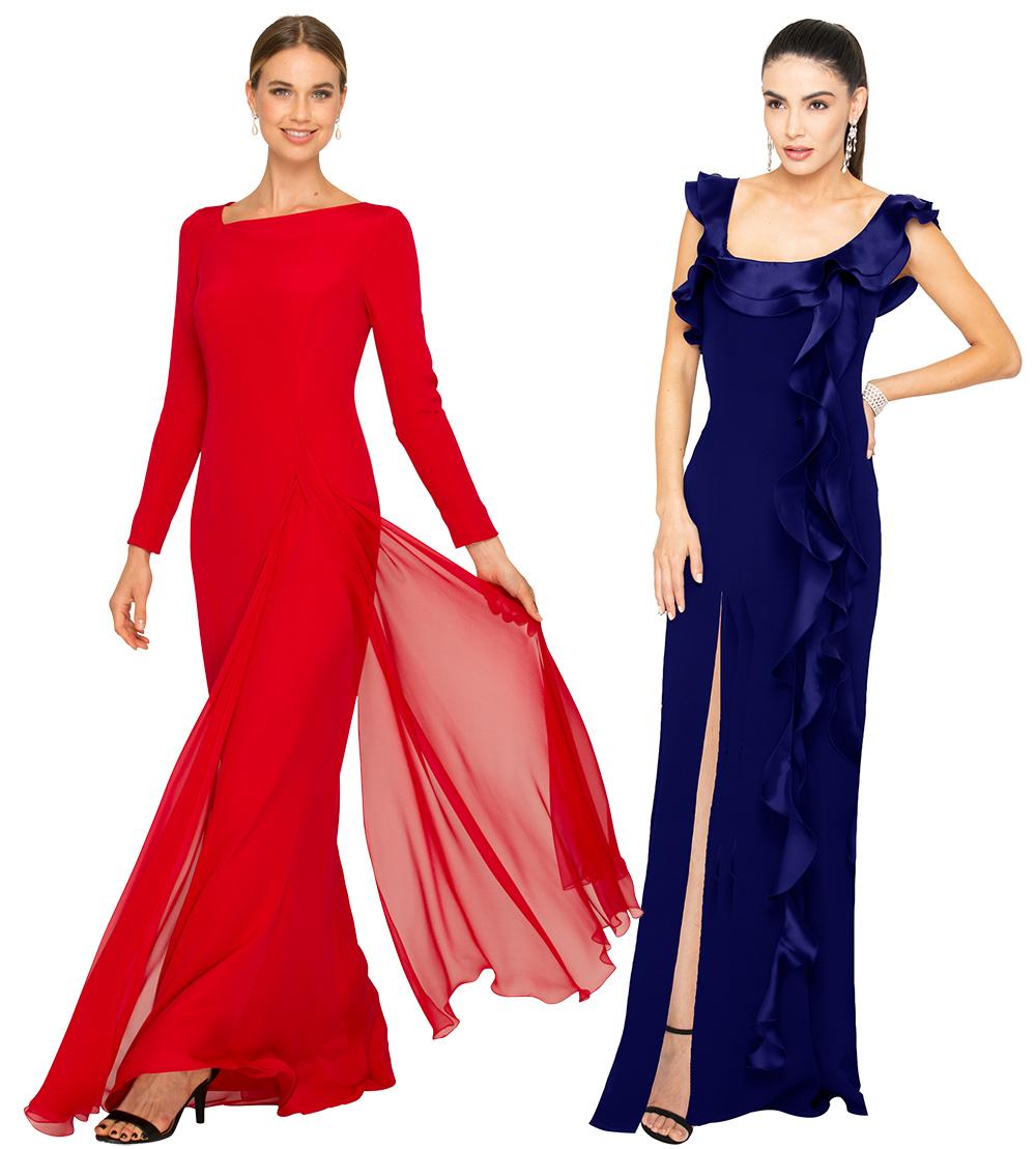 Luxury Fashion | Susanna Beverly Hills Fashion