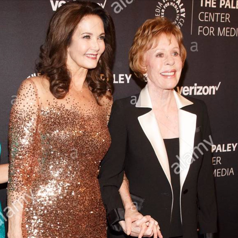 Luxury Lifestyle ft. Carol Burnett, Beverly Hills Fashion