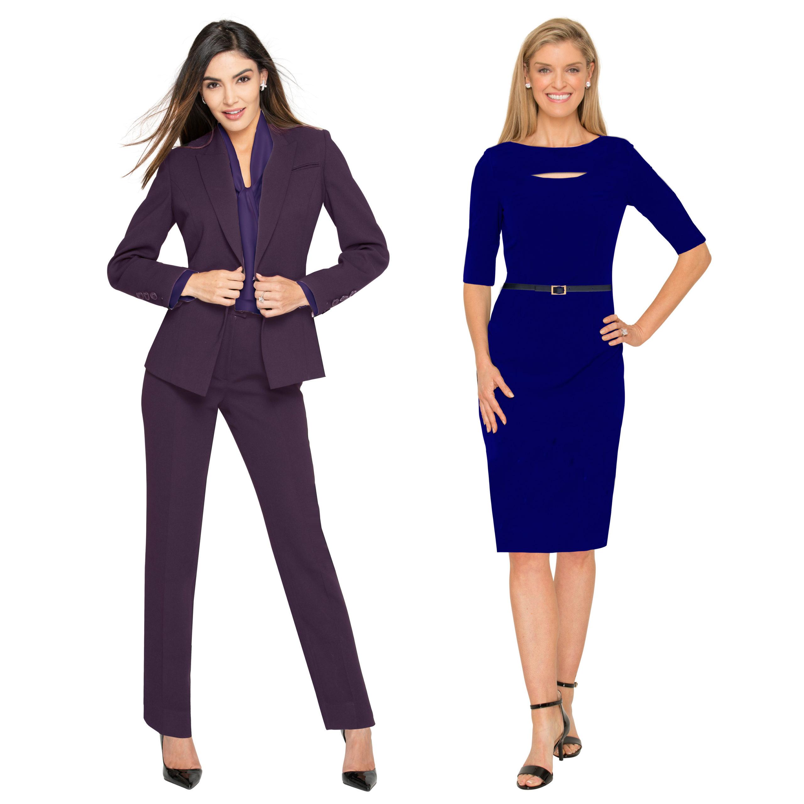 Woman Business Fashion | Susanna Beverly Hills Fashion
