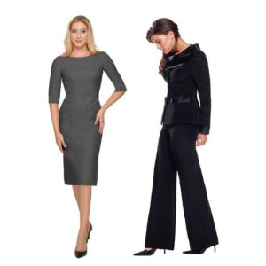 High End Luxury Woman Fashion
