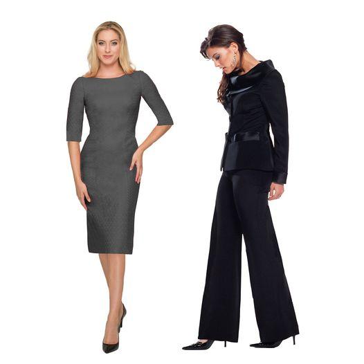 High End Luxury Woman Fashion,  Susanna Beverly Hills