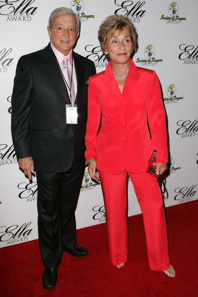 The Famous Pants Suit ft. Judge Judy | Susanna Beverly Hills