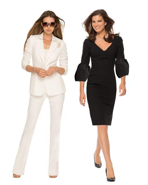 Beautiful Style | Susanna Beverly Hills Fashion