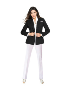 Famous Pant Suit