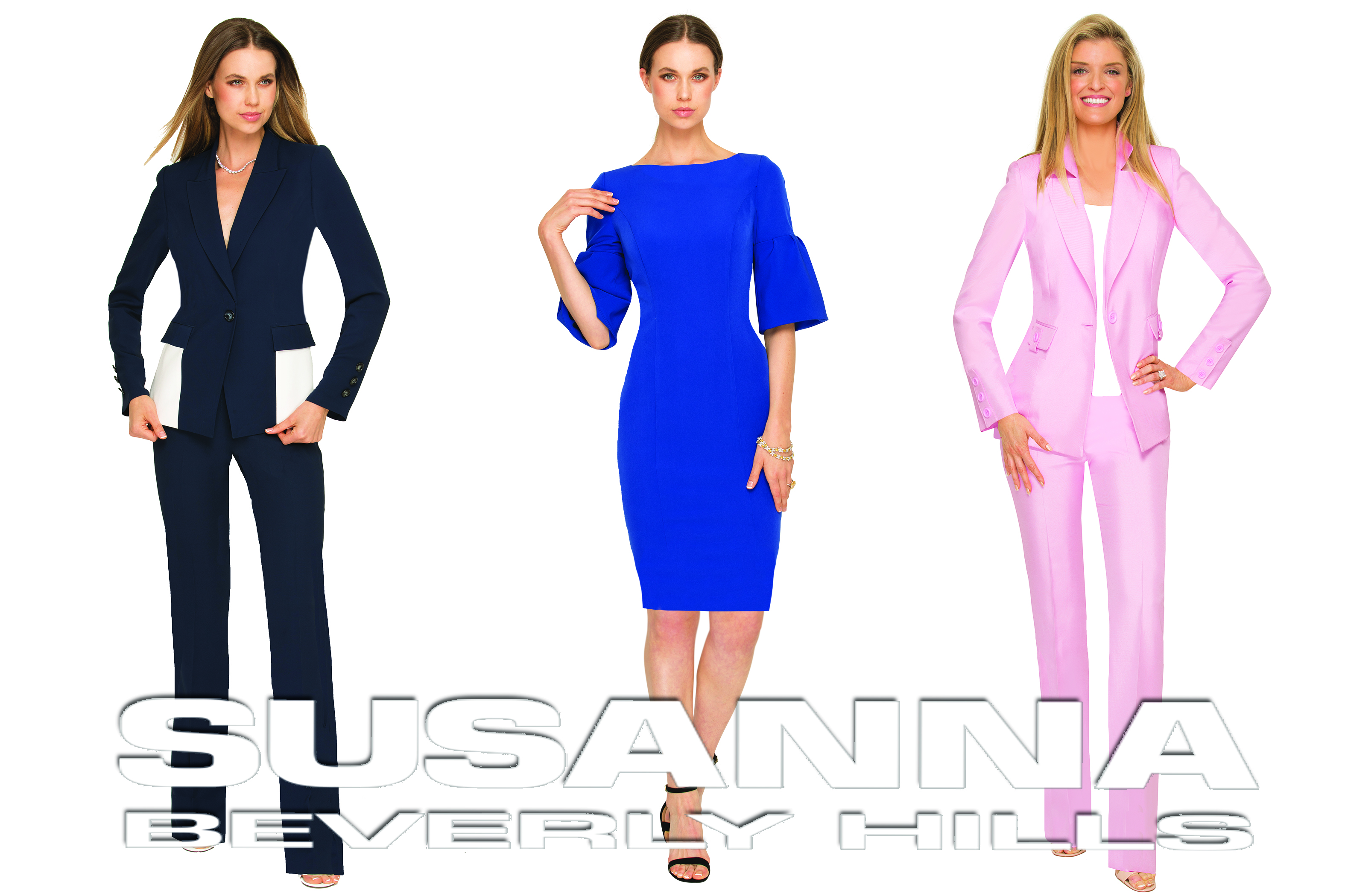 Succeed in Style | Susanna Beverly Hills