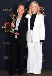 Judge Judy in Susanna Beverly Hills