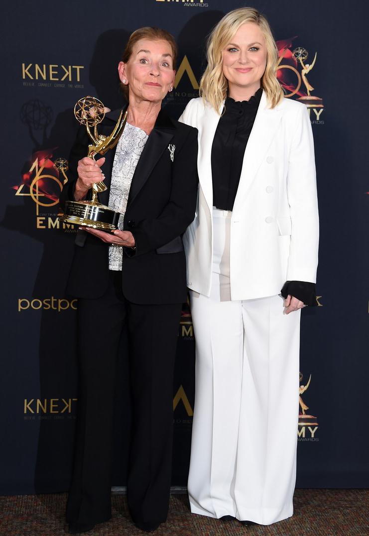 Judge Judy in Susanna Beverly Hills | Susanna Beverly Hills