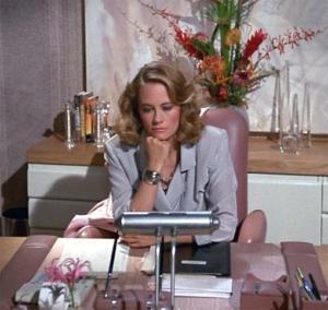 Cybill Shepard in Susanna Beverly Hills