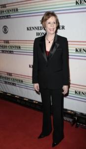 Carol Burnette in Susanna Beverly Hills