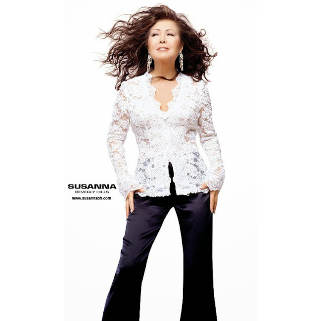 World-Renowned Designer | Susanna Beverly Hills