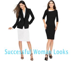 Successful Looks