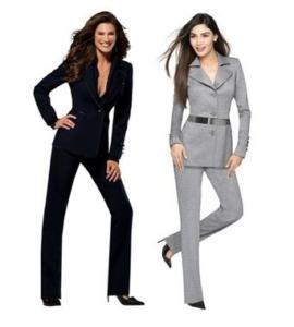 Business Fashion
