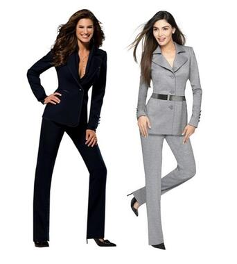 Business Fashion | Susanna Beverly Hills