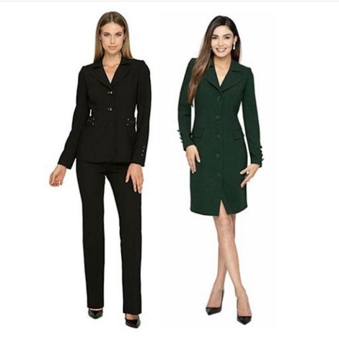 Dress for Success | Susanna Beverly Hills