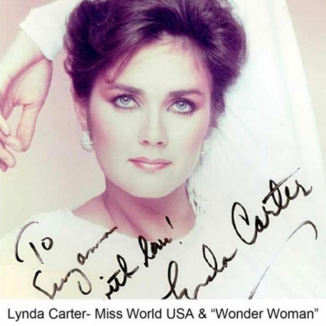 Linda Carter in Susanna Beverly Hills   Susanna Beverly Hills